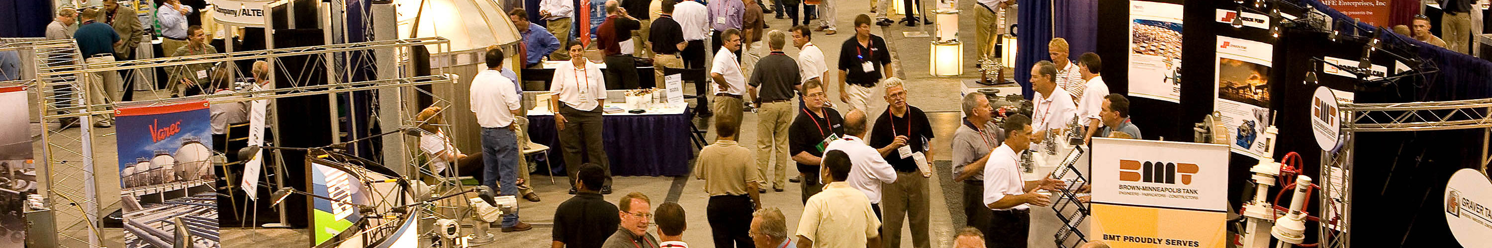 tradeshow and conference expert